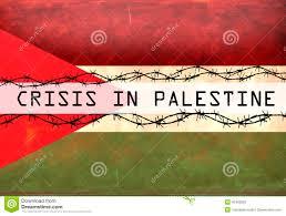 Palistinian Flag Palestinian Flag Stock Illustration Image Of Sign Green 43405890
