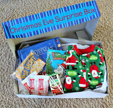 Homemade Christmas Gifts For Toddlers - kids christmas eve box tradition christmas eve box and holidays