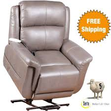 most comfortable recliner amazon com serta perfect lift chair this wall hugger recliner