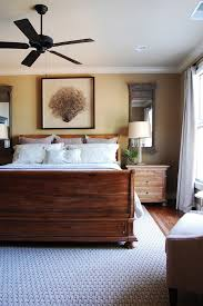 mirrored night stand bedroom traditional with wall mirror floor
