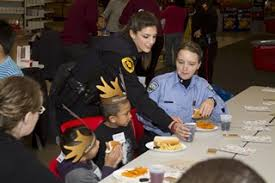 target eau claire black friday 2016 kids u0027n cops photos shopping day at target eau claire county