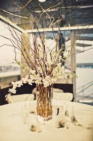 great twig wedding centerpieces 1000 ideas about branch wedding