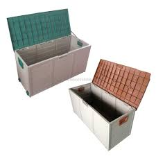 rubbermaid bench with storage backyards amazing backyard storage containers simple backyard