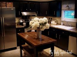 Tri Level Home Kitchen Design by 100 Split Level Kitchen Designs 239 Best Kitchen Ideas