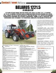 siege tracteur agricole grammer tracteur agricole n 2 aoû sep 2015 page 66 67 tracteur