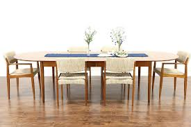 danish modern dining room furniture vintage danish modern dining table new home design danish
