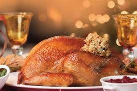 where to celebrate thanksgiving in hcm city