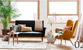 Boho Chic Living Room Ideas by 5 Ideas To Help You Create Your Living Room Style Decoholic