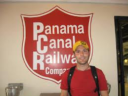 Meme Lacour - panama canal railway company