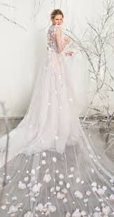 gowns wedding dresses mira zwillinger 2017 wedding dresses whisper of blossom bridal