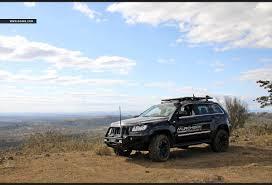 jeep grand cherokee bull bar uneek aluminum front bumper bull bar grand cherokee wk2