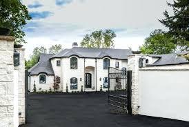 chateau style homes november 2017 rotacode info