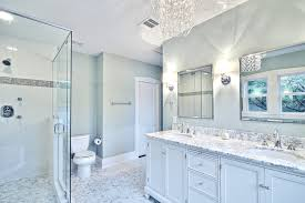 blue and white bathroom ideas bathrooms traditional bathroom with rustic vanity cabinet also