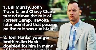 Forrest Gump Memes - 10 forrest gump facts you probably didn t know