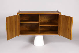 Wooden Wall Mounted Bookshelves by Wood Wall Mounted Shelf And Cabinet Storage Decofurnish