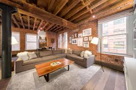 new york ranger u0027s 5 75m loft in taylor swift u0027s tribeca building
