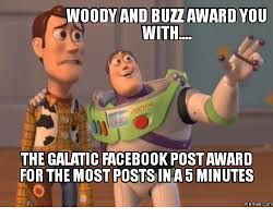How To Post A Meme On Facebook - 25 best memes about facebook award facebook award memes