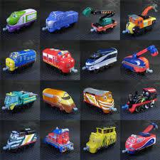 aliexpress buy chuggington trains toys 19 kinds original