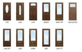 Steel Vs Fiberglass Exterior Door Steel Fiberglass Doors Renewal By Andersen Of Louisville