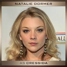 Natalie Dormer Fansite Natalie Dormer Cast As Cressida In Mockingjay Films Quarter Quell
