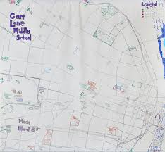 Malone Ny Map The St Louis Map Room U2013 Coca Center Of Creative Arts