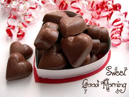 heart chocolate delicious box of heart chocolate sweet mornings