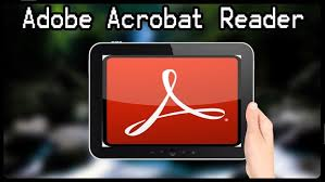 adobe reader android apk guide adobe acrobat reader 2018 apk free books