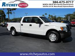 used 2011 ford f 150 xl port orange fl near daytona beach fl