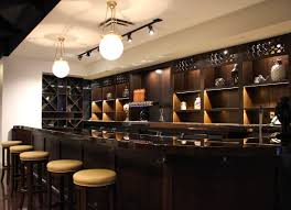 dining room bar now open mercury dining room and rail the journal