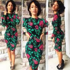 dress red burgundy green green dress black floral garden