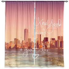 total fab new york city skyline bedding u0026 nyc themed bedroom ideas