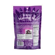 organic white chia seeds by mamma chia thrive market