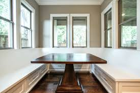 how to build a kitchen diy bench seat for kitchen table upholstered bench for kitchen