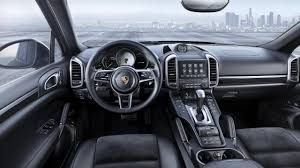 porsche suv in india porsche cayenne platinum edition launched in india autoesperto