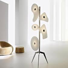 orbital floor lamp by foscarini lighting pinterest floor