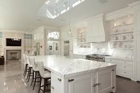 All White Kitchen Cabinets All White Kitchen Designs Fashionable Ideas 15 Kitchens Gnscl