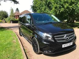 used mercedes benz vito 2 1 119cdi bluetec tourer select extra
