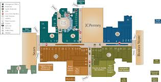 Florida Mall Floor Plan Mall Directory Brookfield Square
