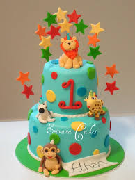 zoo themed birthday cake zoo animal birthday cake girls