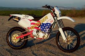 motocross bike hire american dirt bike inc