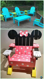 Child Adirondack Chair Diy Adirondack Chair Free Plans Instructions