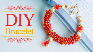 diy make bracelet images How to make bracelets easy diy bracelet jewelry making beads jpg