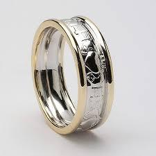 verlobungsring fã r ihn die besten 25 claddagh wedding ring ideen auf