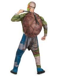 Michelangelo Halloween Costume Ninja Turtles Michelangelo Party Costume