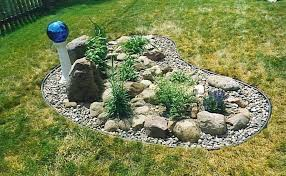 Best Rock Gardens Rock Gardens Best Rock Garden Ideas Images On Landscaping Ideas