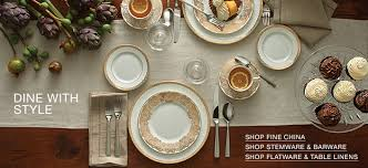 Fine Table Linens by Table Linens Waterford Dinnerware U0026 Dining Collections Macy U0027s