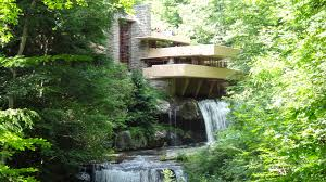 falling for fallingwater the weekend roady
