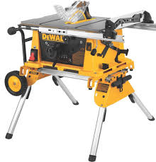 Contractor Table Saw Reviews Dewalt Dw744xrs And Dw744x Table Saw Review