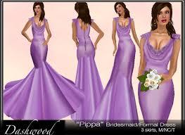 royal purple bridesmaid dresses second marketplace pippa bridesmaid dress purple wedding