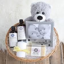 Baby Gift Baskets Delivered Pamper New Mum U0026 Baby Gift Basket